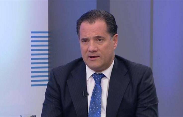 Γεωργιάδης: Σκοπός του Ερντογάν είναι να αποσταθεροποιήσει την Ελλάδα