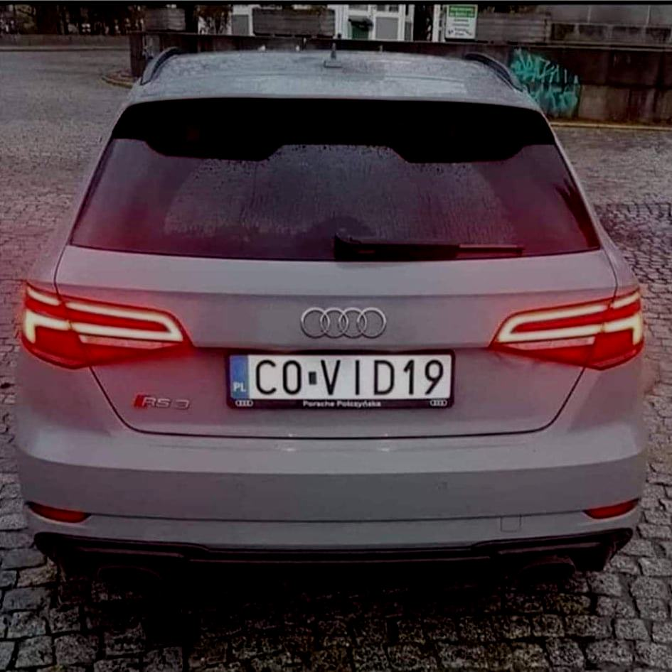Γιατί άραγε το αυτοκίνητο του Πολωνού έγινε ξαφνικά «πρώτη» φίρμα