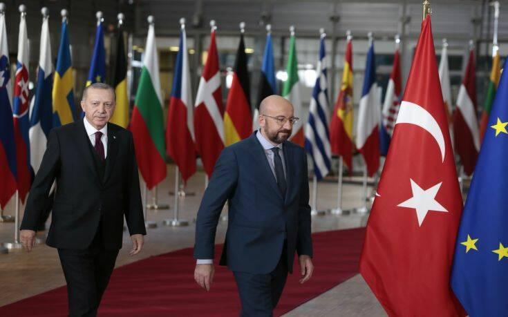Προσφυγικό: Η Ελλάδα βάζει τους δικούς της όρους στο παζάρι ΕΕ-Τουρκίας