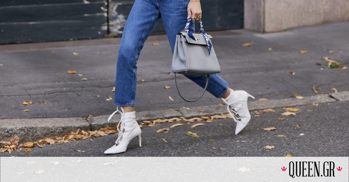 6 looks με cropped jeans που μπορείς να φοράς μέσα και έξω από το σπίτι