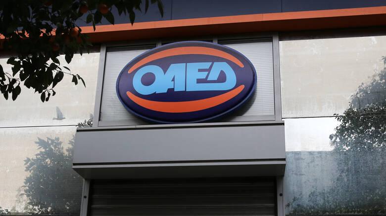 ΟΑΕΔ: Παράταση της αυτόματης ανανέωσης των δελτίων ανεργίας που λήγουν έως τις 30/4