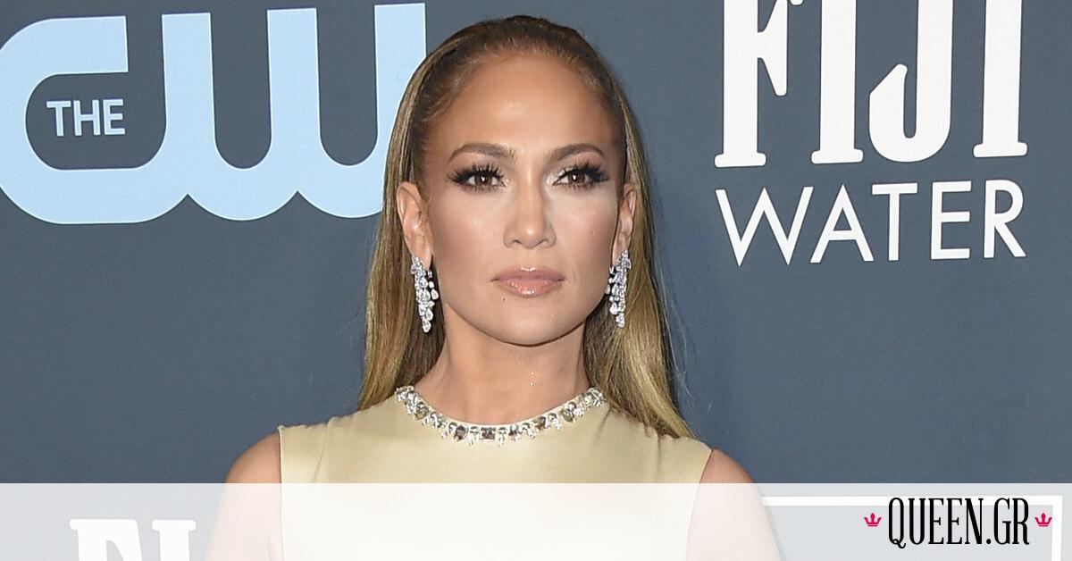 Το wild print που φόρεσε η Jennifer Lopez δεν πρέπει να λείπει από την ανοιξιάτικη γκαρνταρόμπα σου