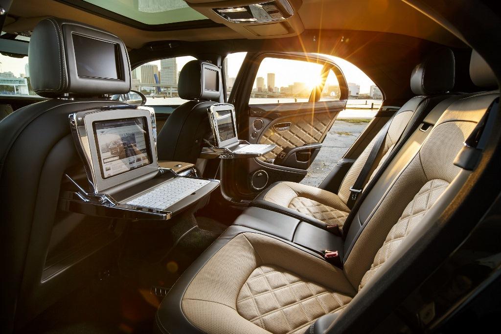 """Αυλαία για την Bentley Mulsanne φέτος τον Απρίλιο-Η ιστορία της """"Μεγάλης Κυρίας"""""""