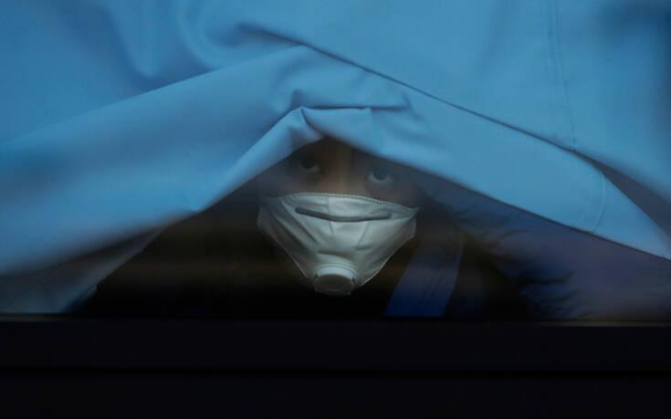 Κορονοϊός: Η κορύφωση της επιδημίας ξεπεράστηκε στην ηπειρωτική Κίνα