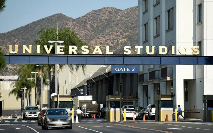 Κλείνουν όλα τα θεματικά πάρκα της Disney και το Universal Studios Hollywood λόγω κορονοϊού