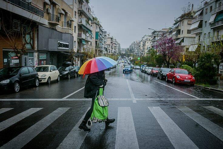 Γεωργιάδης: Τα μέτρα απαγόρευσης κυκλοφορίας θα διαρκέσουν και μετά τις 6 Απριλίου