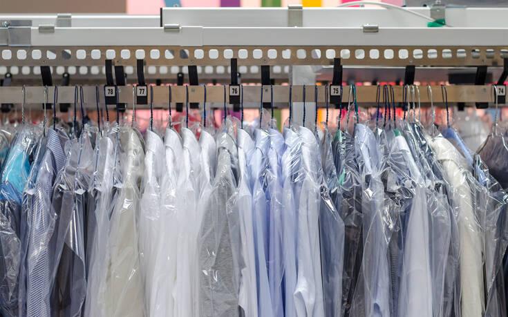 Κορονοϊός: Ένταξη στις πληττόμενες επιχειρήσεις ζητούν τα καθαριστήρια