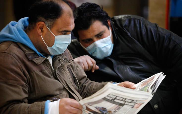 Κορονοϊός: Υποχρεωτική η μάσκα στη Βουλγαρία