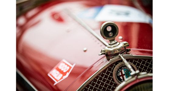 """Η Alfa Romeo είναι για ακόμα μια χρονιά η Βασίλισσα του """"Mille Miglia"""""""