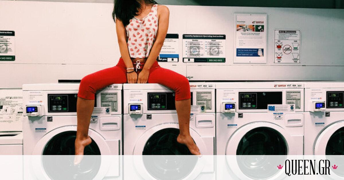 Σε ποια θερμοκρασία πρέπει να πλένουμε τα ρούχα μας για να προστατευθούμε από τον Κορονοϊό;