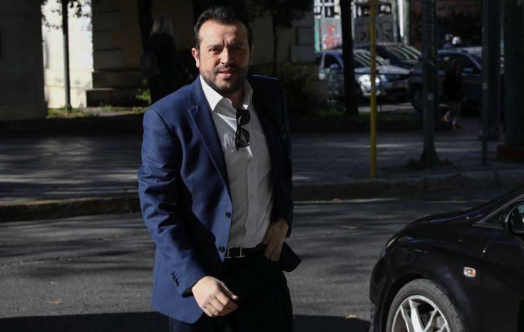 Νίκος Παππάς: Τα μέτρα της κυβέρνησης δεν αποδίδουν τα προσδοκώμενα αποτελέσματα