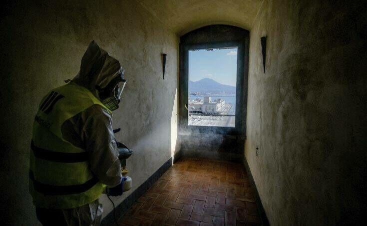 Κορονοϊός Ιταλία: Αυστηρότερα μέτρα στο Τορίνο ζητούν οι τοπικές αρχές – Συμφωνούν Βένετο και Λομβαρδία
