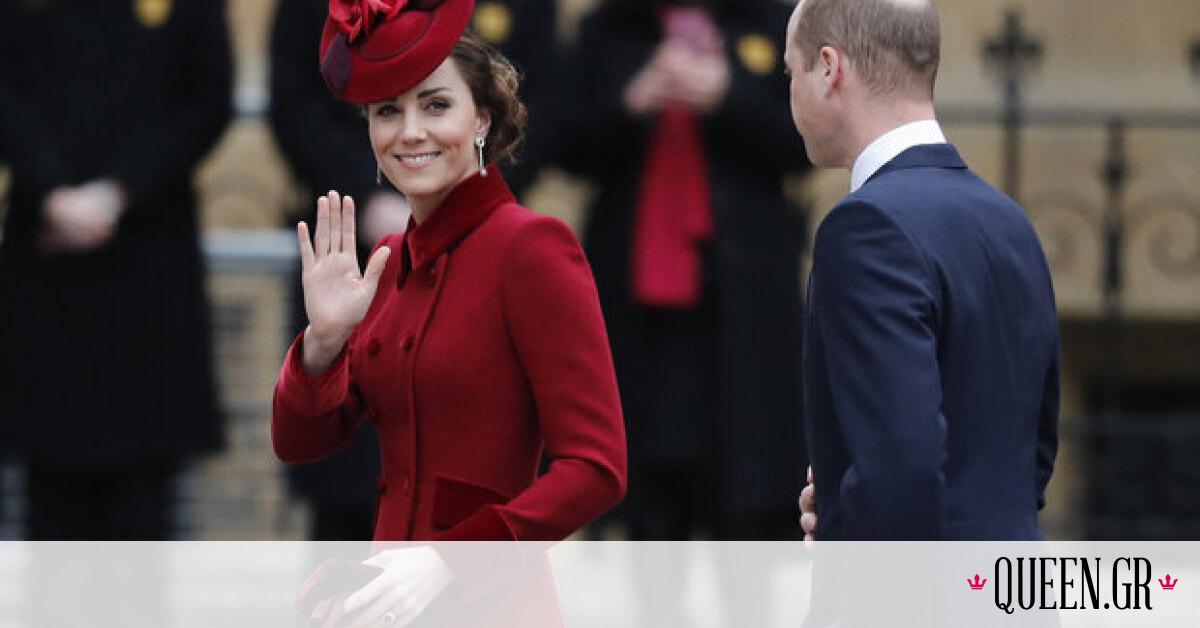 Αυτά είναι τα 7 fashion brands που λατρεύει να φοράει η Kate Middleton