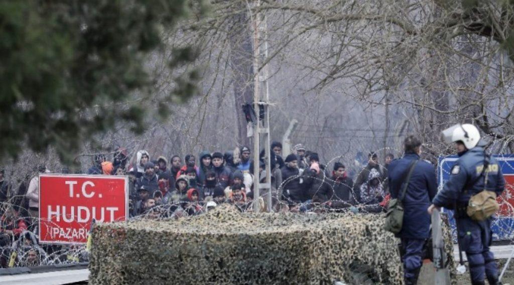 Μπόνους 2.000 ευρώ σε μετανάστες που θα επιστρέψουν εθελουσίως στις πατρίδες τους