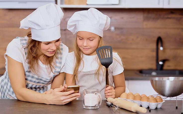 Απλοί τρόποι για να μειώσεις δραστικά τον χρόνο που περνάς στο μαγείρεμα