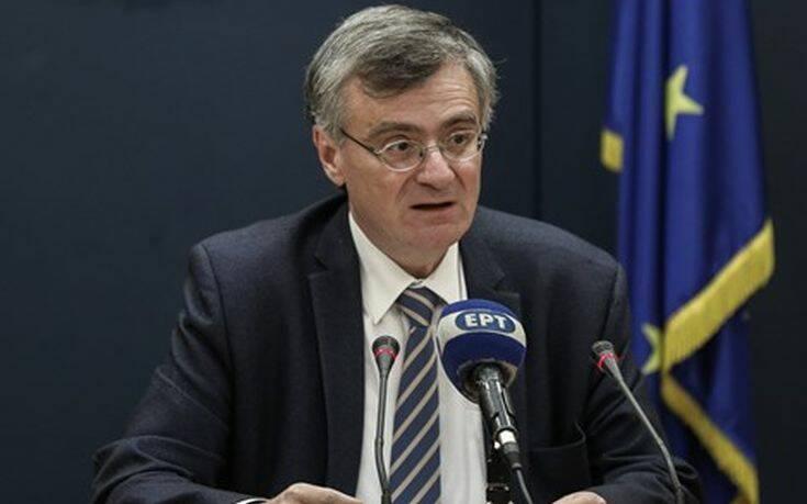 Κραυγή αγωνίας από τον καθηγητή Τσιόδρα: «Σεβαστείτε τα μέτρα πρόληψης, είναι οι πατεράδες και οι μανάδες μας»