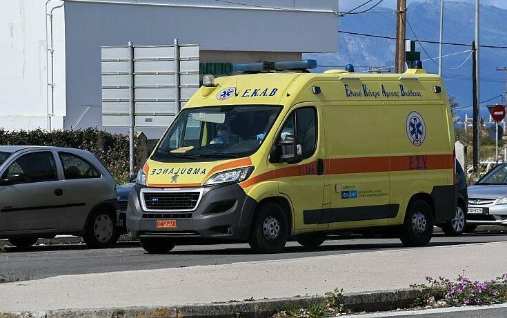 Κορονοϊός Ρέθυμνο: Ομαλή η λειτουργία του νοσοκομείου, εξ αποστάσεως η διδασκαλία φοιτητών στο Πανεπιστήμιο