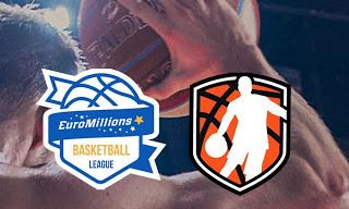 Κοινό πρωτάθλημα μπάσκετ ετοιμάζουν Βέλγιο και Ολλανδία
