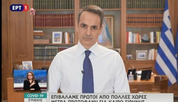 Κορονοϊός: Απαγορεύτηκε η άσκοπη κυκλοφορία στην Ελλάδα