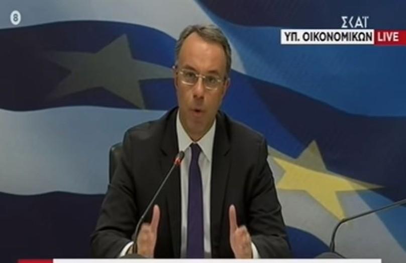 Κορωνοϊός: Αποζημίωση 800 ευρώ για τους εργαζόμενους που σταμάτησαν να δουλεύουν