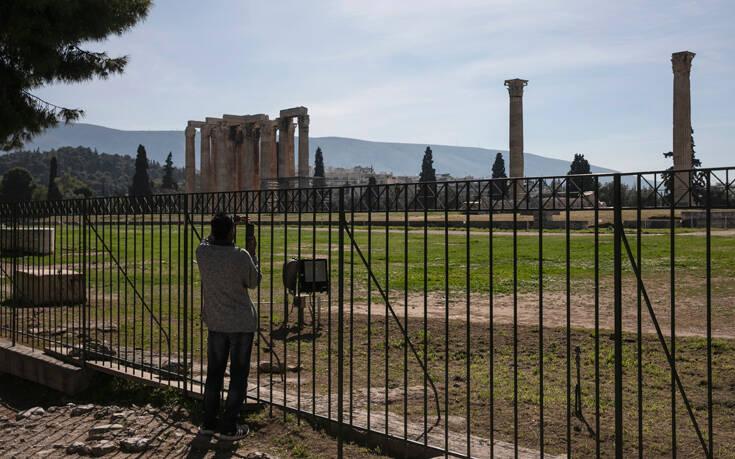 Forza Ελλάδα: Το μήνυμα της ιταλικής πρεσβείας για τον κορονοϊό