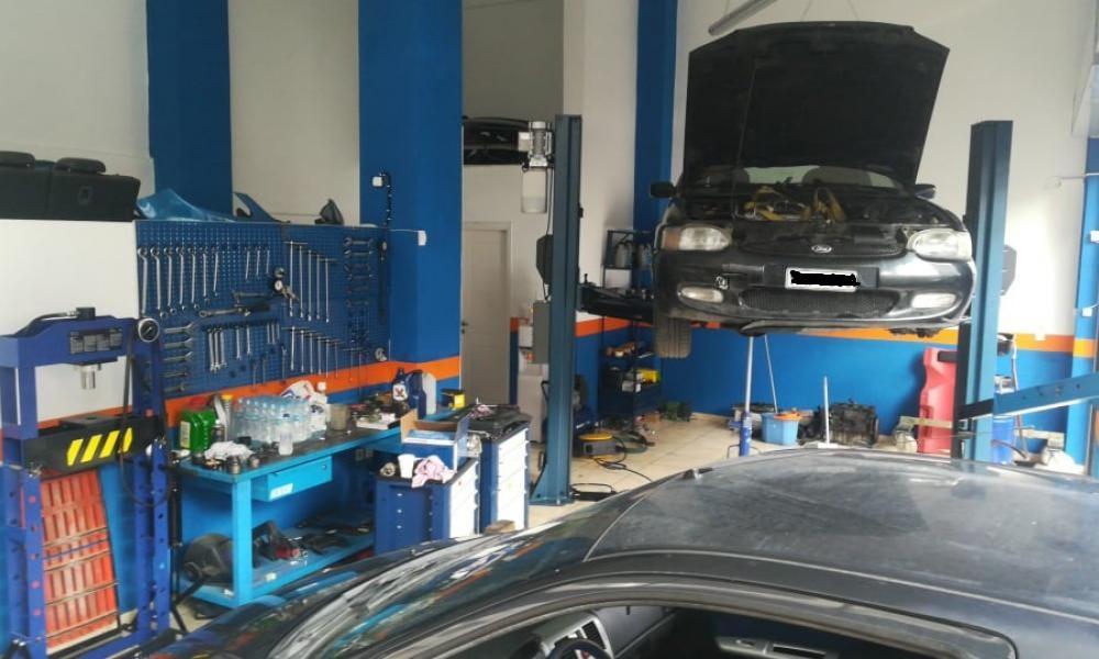 ΣΕΕΑΕ:Αναγκαίο το υποχρεωτικό κλείσιμο των καταστημάτων εμπορίας αυτοκινήτων και συγγενών επαγγελμάτων