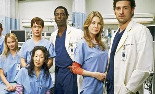 Κορονοϊός Gray's Anatomy: Στέλνουν γάντια, μάσκες και ποδιές στα νοσοκομεία για τον ιό [Εικόνα]