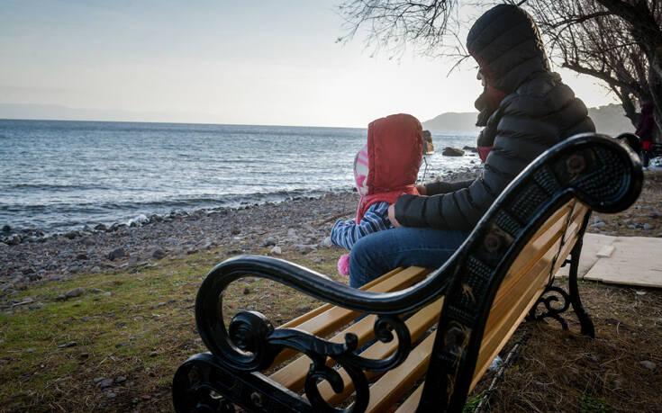 Μηδενικές οι μεταναστευτικές ροές στα νησιά από τα μεσάνυχτα της Καθαρής Δευτέρας