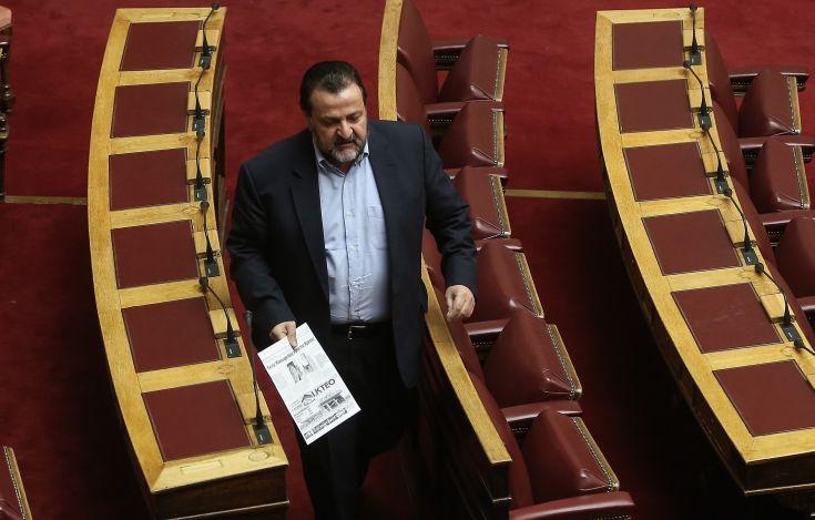 Βουλή: Αντίθετο το Κίνημα Αλλαγής με τον περιορισμό του προφορικού κοινοβουλευτικού ελέγχου