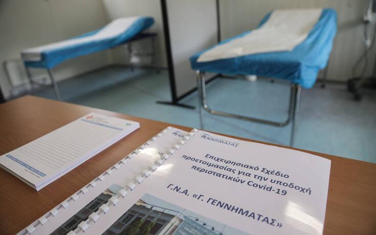 Κορονοϊός: Τι κάνω αν έχω συμπτώματα – Τι σημαίνει έχω έρθει σε επαφή με τον ιό