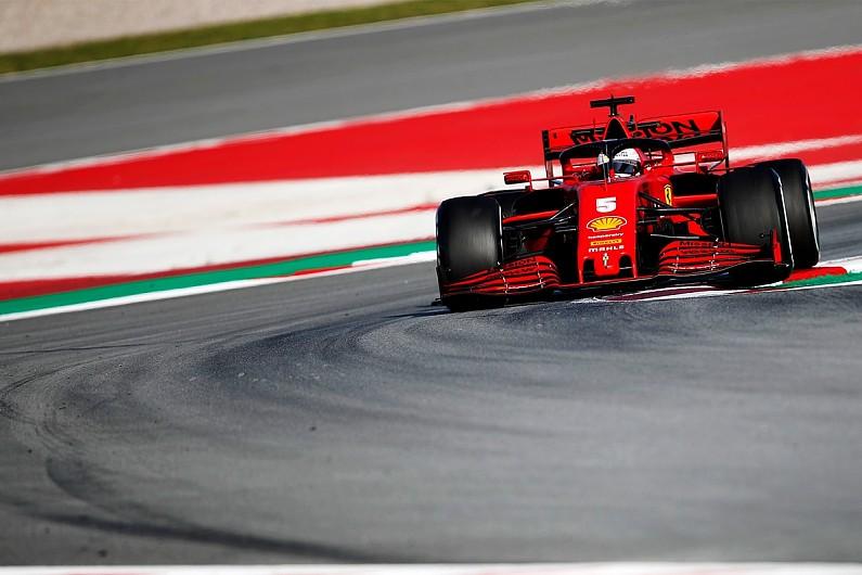 """""""Φρένο"""" και στη Formula 1 λόγω κορωνοϊού"""