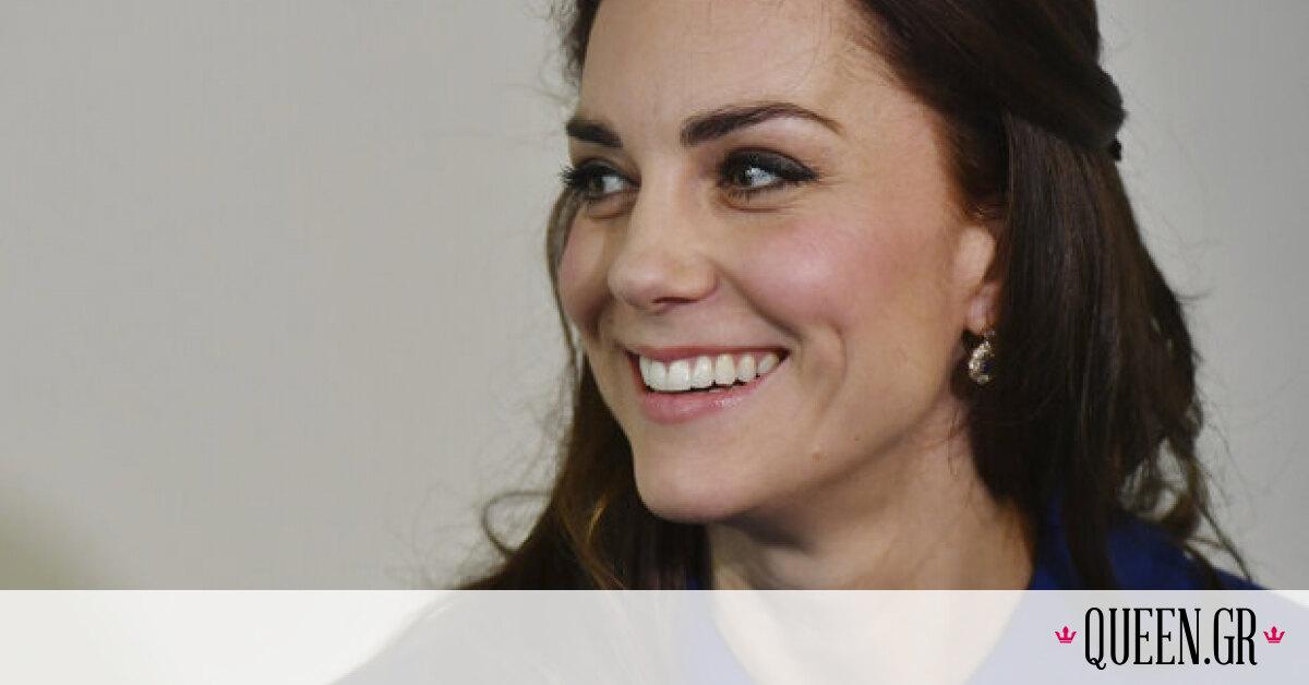 Η Kate Middleton πραγματοποίησε την πιο κομψή εμφάνισή της και μπορείς να την αντιγράψεις κι εσύ