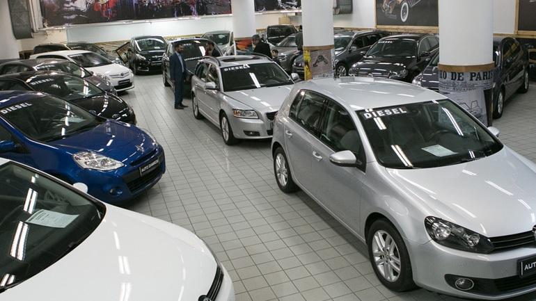 Αναστάτωση και ανησυχία σε όλους τους επαγγελματίες του κλάδου αυτοκινήτου