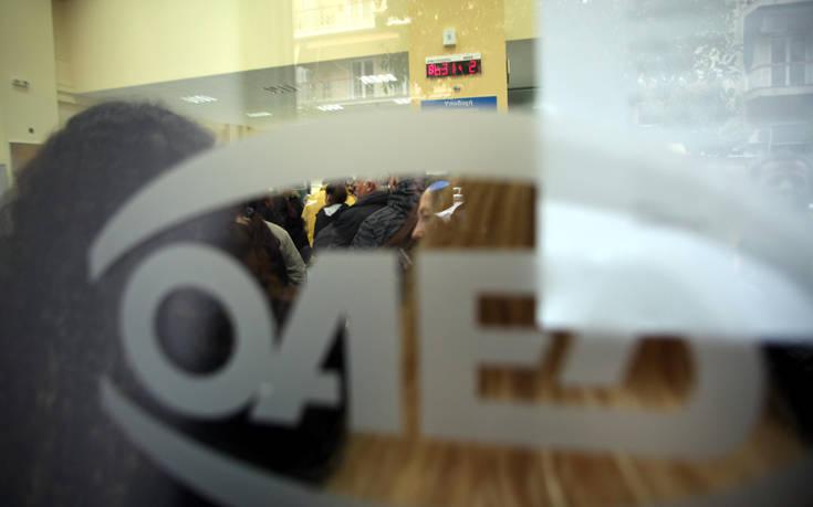 Κορονοϊός: Υποχρεωτική η ηλεκτρονική υποβολή αιτήσεων για παροχές και βεβαιώσεις στον ΟΑΕΔ