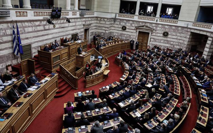 Ψηφίστηκε το νομοσχέδιο για τους αγροτικούς συνεταιρισμούς
