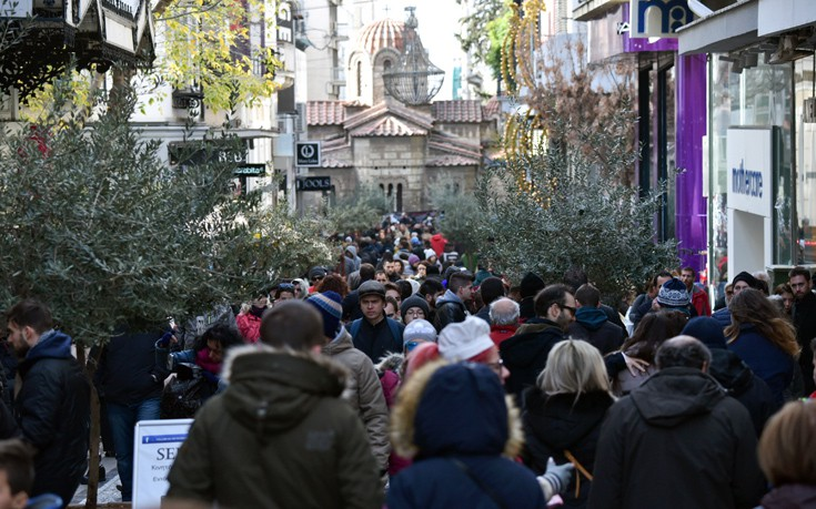 Κορονοϊός: Οι οδηγίες του Εμπορικού Συλλόγου Αθηνών στα μέλη του για μέτρα προστασίας