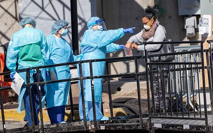 Κορονοϊός στην Ελλάδα: 28 νεκροί – 74 νέα κρούσματα, συνολικά 966