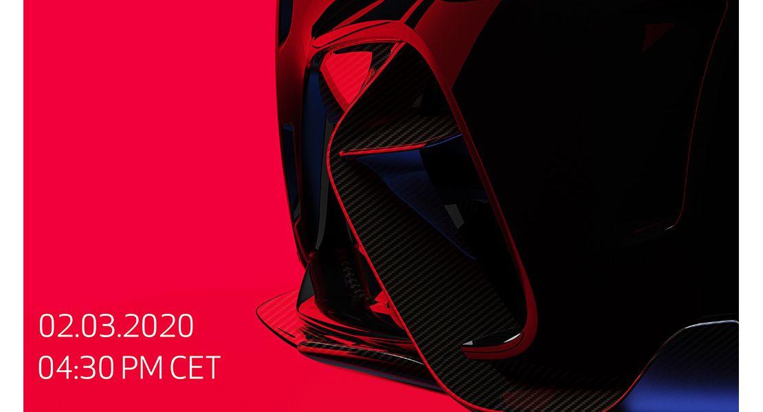 H Alfa Romeo αναστατώνει τον κόσμο του αυτοκινήτου: ένας θρύλος επιστρέφει!