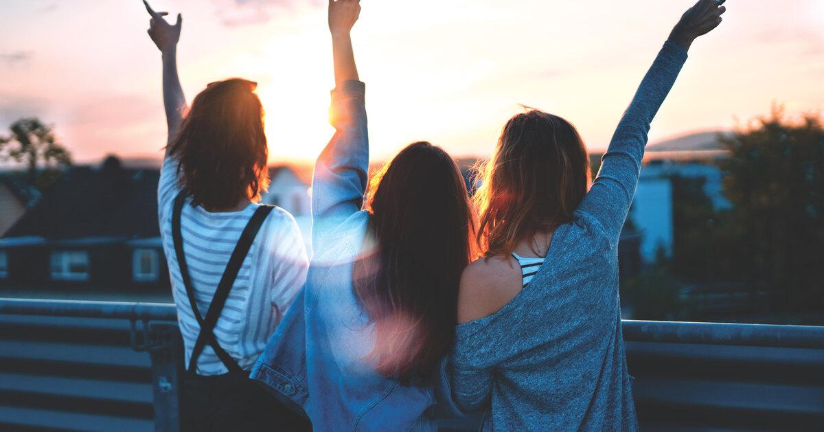 Η φιλία η σωστή στην καραντίνα φαίνεται και, ήρθε η ώρα να αναλογιστείς κάποια πράγματα