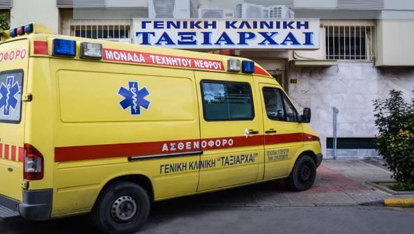 Περιστέρι: Ανοιχτή για αιμοκαθάρσεις η κλινική με τα 28 κρούσματα κορωνοϊού και τους τρεις νεκρούς
