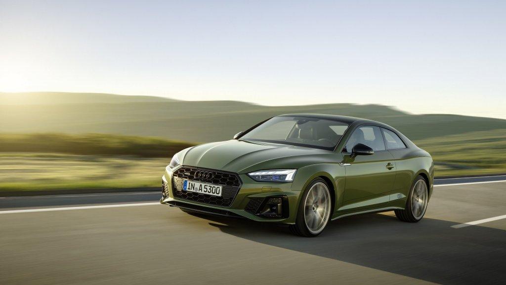 Ξεκίνησαν οι παραγγελίες του νέου Audi Α5 με την τεχνολογία Mild Hybrid