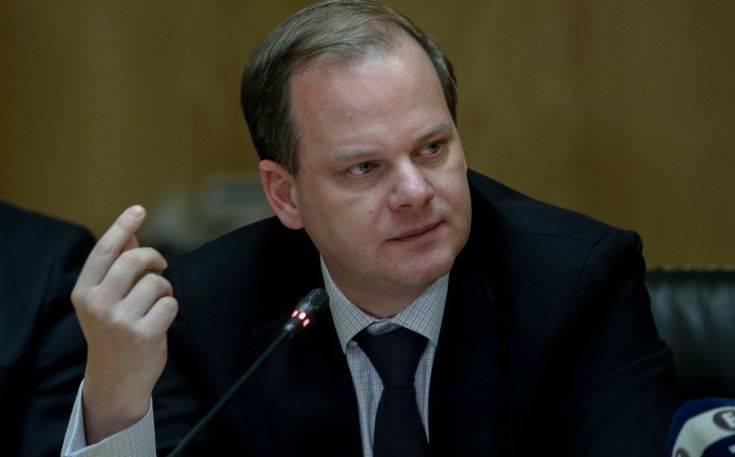 Κώστας Α. Καραμανλής: Ο πρωθυπουργός θα αποφασίσει για επιπλέον μέτρα το Πάσχα