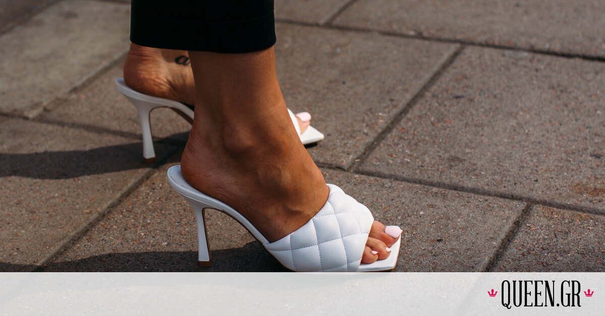 Summer alert! Αυτά τα 6 shoe trends θα μας απασχολήσουν φέτος το καλοκαίρι
