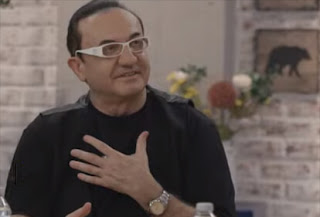 """Ο Λευτέρης Πανταζής προκαλεί «ταραχή» στην κουζίνα του «Food n"""" Friends» (trailer)"""