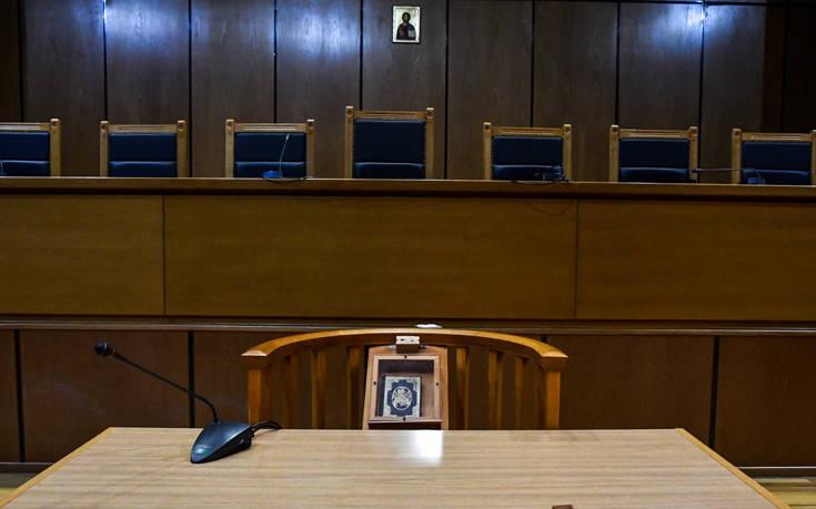 Κορονοιός: Παρατείνεται το δικαστικό έτος