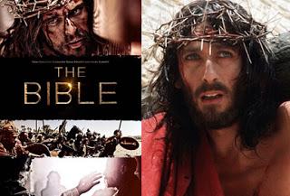 Μεγάλη Εβδομάδα με θρησκευτικές υπερπαραγωγές στον ΑΝΤ1 (trailer)