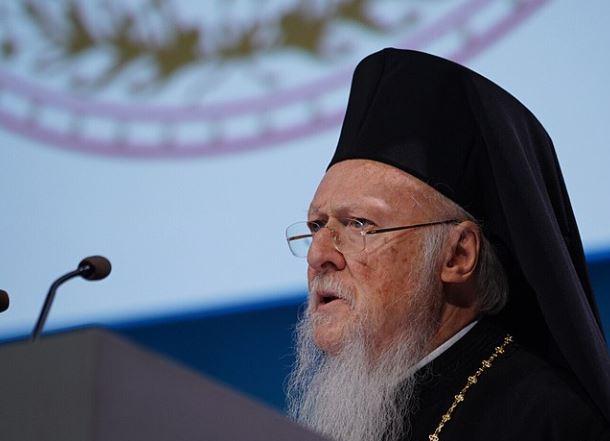 Μήνυμα του Οικουμενικού Πατριάρχη Βαρθολομαίου για το Πάσχα