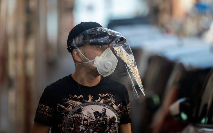 Κορονοϊός Ισπανία: 268 νέοι θάνατοι, ο χαμηλότερος αριθμός εδώ και 1,5 μήνα