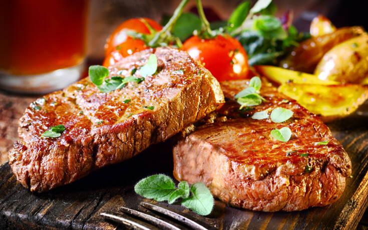 Πώς μπορείς να «ζωντανέψεις» ένα φαγητό
