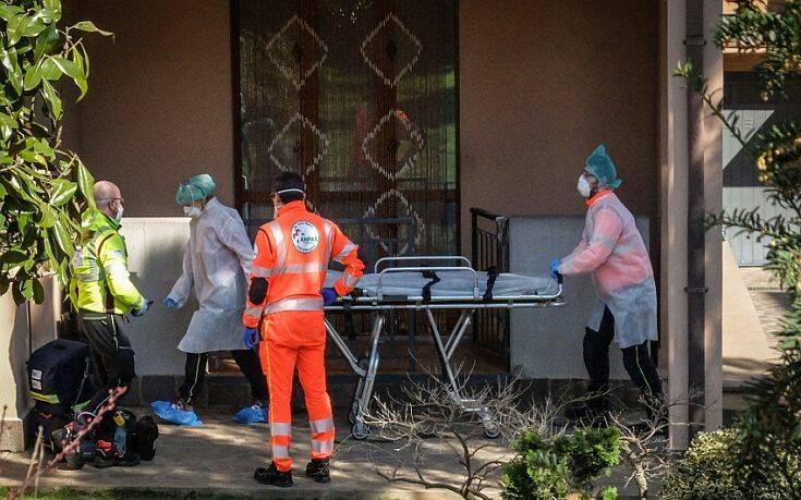 Ολλανδία – Κορονοϊός: Καταγράφηκε η μικρότερη ημερήσια αύξηση θανάτων σε τρεις εβδομάδες